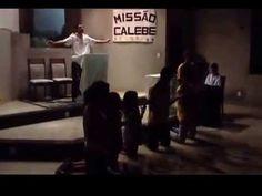 """Calebe """"Fan Fest"""""""