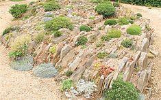 wisley gardens rock - Google Search