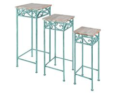 Conjunto de mesas oldway - zen | Westwing - Casa & Decoração