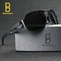 4a28c5bcaf50b 9.8  Watch now - Luxury Brand Designer Aviation Sunglasses 2017 Men Sun  Glasses Male Oculos