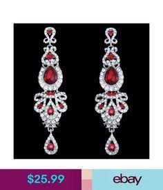 Earrings #ebay #Jewellery & Watches