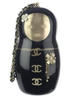 Chanel matrioshka