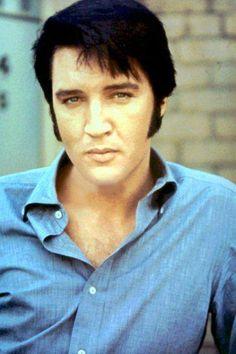 Change of Habit -  Elvis