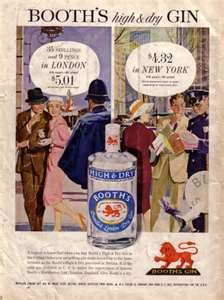 1000+ images about Vintage Liquor and Beer ads on ...