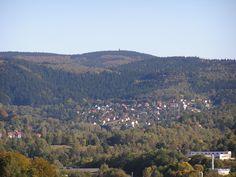 Wohngebiet - Suhl Friedberg