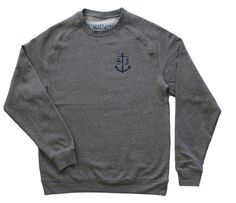 Stewart James University Sweater $40