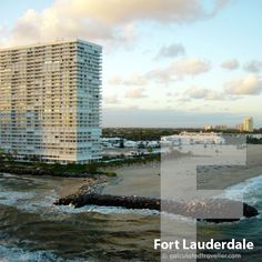 Fort Lauderdale, Florida - Calculated Traveller Magazine