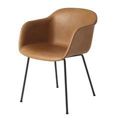 Muuto - Fiber Chair - Verket InteriørVerket Interiør