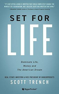 Set For Life Dominate Money And The American Dream