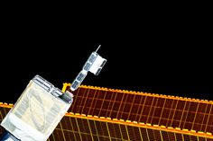 Dove Cubesats | by Tim Peake