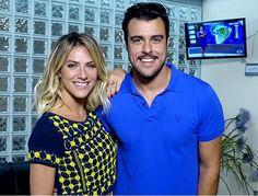"""Giovanna Ewbank e Joaquim Lopes são os novos integrantes do """"Vídeo Show"""" #Brasil, #Fotos, #GiovannaEwbank, #Globo, #Novidade, #Novo, #Programa, #Show, #Tv, #TVGlobo, #Vídeo http://popzone.tv/giovanna-ewbank-e-joaquim-lopes-sao-os-novos-integrantes-do-video-show/"""
