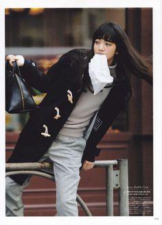 Nana Komatsu for Vikka magazine 2014 Japanese Models, Japanese Girl, Nana Komatsu Fashion, Komatsu Nana, Fan Fiction, Japan Fashion, Ulzzang Girl, Girl Photos, Asian Beauty