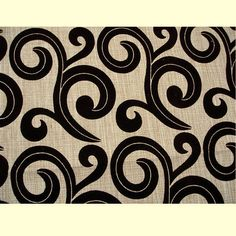 Printed Burlap Fabric By The Yard | Choco Carnival Beige Burlap Jute Fabric With by FabricMart