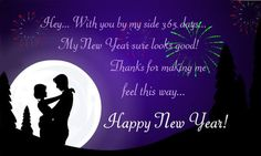 103 romantic new year love wishes messages for boyfriend from girlfriend happy new year 2019