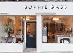 Sophie Gass Boutique