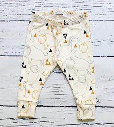 b1a4519676da Buffalo Baby Leggings by Binky Monster available at Withal now. The place  to get inspired goods by local makers. Aspasia · Kids