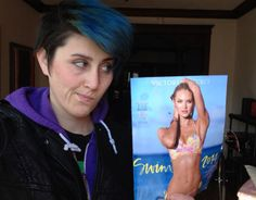 """Brain Says No, Crotch Says Go: On Being A Queer Woman And Having To Share The """"Male Gaze"""""""