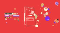 Welcome BassAwards 2016! The International Awards of Animation, Motion Graphics and Broadcast Design.  Open for entries 29th March - 7th June www.bassawards.org Design by Homeboy Estudio (Mexico). www.homeboy.mx/ Sound&Music by JeanDox (Spain) www.jdox.es/