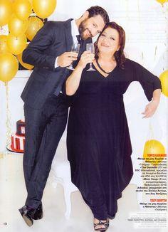 Happy Birthday #HelloMagazine  Η Τζέσυ Παπουτσή με #matfashion φόρεμα στο επετειακό συλλεκτικό τεύχος για τα 10 χρόνια κυκλοφορίας του περιοδικού @grhello [code: 641.7210] #wears_mat #AutumnWinter2015 #collection #magazine #grhello #10thanniversary #hellofashiongr #fashionista #collection #ootd