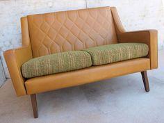 Fler Retro 2-seater Lounge | Flickr - Photo Sharing!
