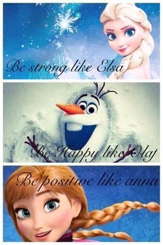 Don't be cold-hearted (: