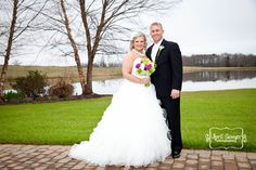 Mr. & Mrs. Halvorson