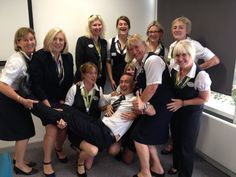 The South West Girls supporting colleague Rob  #training  #lammore