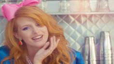 I <3 Call It Whatever (Official Video) by Bella Thorne on Vevo for iPod touch