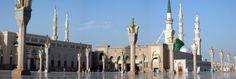 masjid nabwi ksa