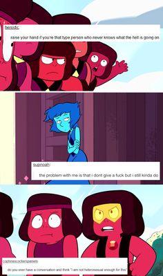 Steven Universe Text Posts