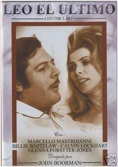 Directed by John Boorman.  With Marcello Mastroianni, Billie Whitelaw, Calvin Lockhart, Glenna Forster-Jones. Prince Leo, last in the line of rulers of a long-deposed monarchy on continental Europe and jaded with the frenetic search for kicks with the European jet-set, returns to his father's London town house for rest. With him are social-climber Margaret, to whom he is engaged, and Laszlo, who is planning a counter revolution which will restore Leo to the kingship of the monarchy. Leo is…