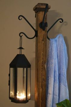 Coat and Hat stand.                                                                                                                                                                                 More