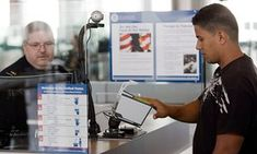 US government collecting social media information from foreign travelers | World news | The Guardian