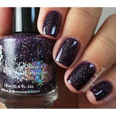 Kbshimmer - Witch Way