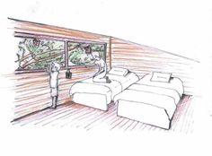 les 30 meilleures images du tableau ossature bois sur pinterest diy ideas for home. Black Bedroom Furniture Sets. Home Design Ideas