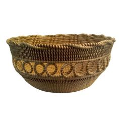 Charleston SC sweetgrass baskets