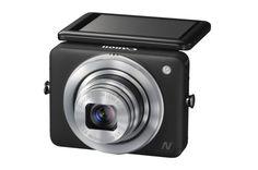 Canon PowerShot N on http://www.drlima.net