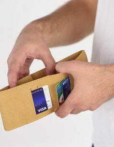 UrbanKraft Wallet