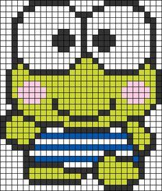 Alpha Pattern #5458 Preview added by nanii98
