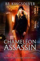 Chameleon Assassin (Chameleon Assassin Series Book 1) - http://freebiefresh.com/chameleon-assassin-chameleon-assassin-series-book-free-kindle-review/