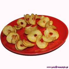 Kartoffelspiralen - Rezept  Kartoffelspiralen einfach selber machen vegetarisch vegan laktosefrei glutenfrei Pancakes, Breakfast, Food, Delicious Vegan Recipes, Glutenfree, Fries, Potato Soup, Potato, Side Dishes