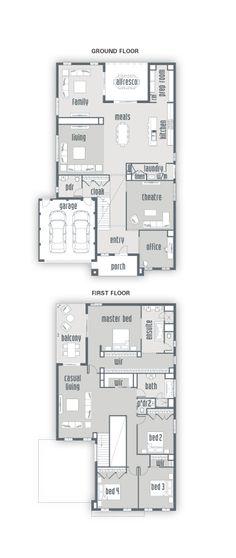 Building House Sogo | New Home Designs | Urbanedge Homes - Melbourne Builders