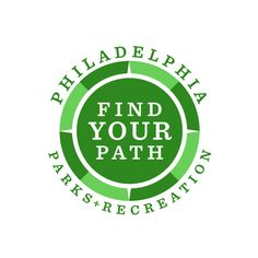 One of many marks I created as part of rebranding effort for the Philadelphia Parks & Recreation department.