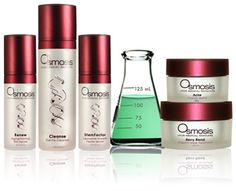 Osmosis skincare differentiates itself through 5 key factors that transform the skin and effectively increase your overall skin health: Replenish, Restore, Remodel, Repair, Relief. Organic Skin Care Lines, Natural Skin Care, Osmosis Skincare, Skin Care Specialist, Skin Care Clinic, Prevent Wrinkles, Facial Treatment, How To Feel Beautiful, Skin Care Tips