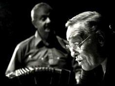 """""""La última curda"""", por Goyeneche y Piazzolla"""