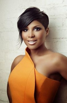 Outstanding 1000 Images About Short Black Hair Cuts On Pinterest African Short Hairstyles For Black Women Fulllsitofus
