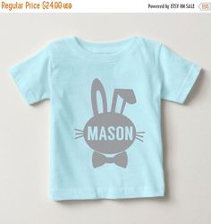 LAST CHANCE SALE boys easter shirts easter shirts for by LineLiam