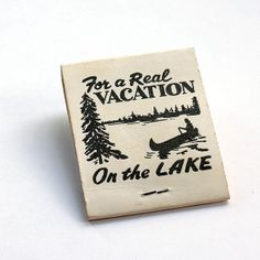 Vacation on the lake