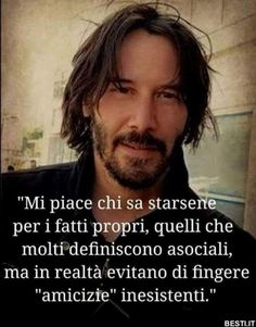 Quotes Thoughts, Wise Quotes, Mood Quotes, Funny Quotes, Inspirational Quotes, Keanu Reeves, Sentences, Horoscope, Quotations