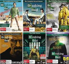 Breaking bad #complete #series : #season 1+2+3+4+5+6 : new dvd,  View more on the LINK: http://www.zeppy.io/product/gb/2/172050202361/